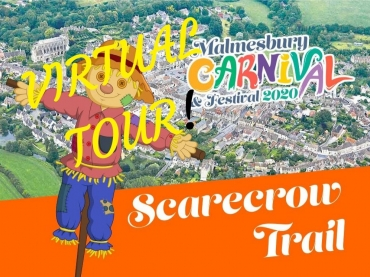 Scarecrow Trail - Virtual Tour