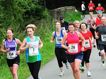 The Flying Monk Malmesbury 10k Run