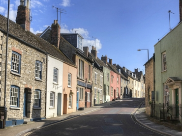 A Guided Walk into Malmesbury's past