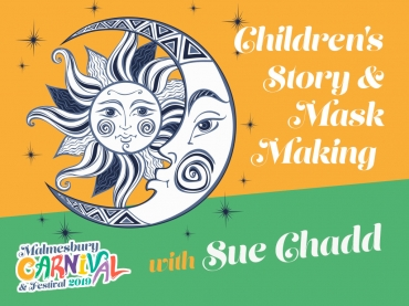 Children's Story and Mask Making